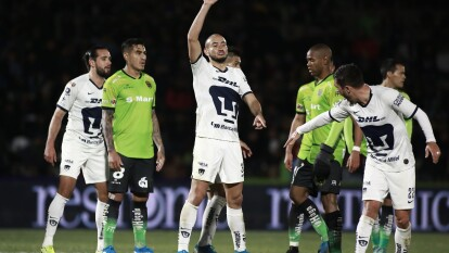Juárez FC y Pumas de la UNAM abren la Jornada 2 del Clausura 2020 con un tremendo empate a 4 goles. Pumas hila nueve partidos sin triunfo como visitante en Liga MX.