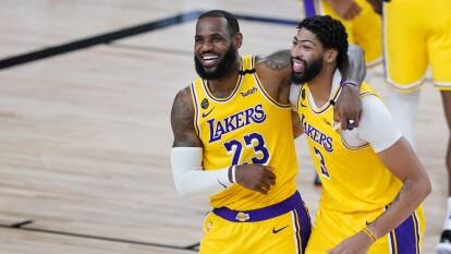 La NBA rumbo a la postemporada en Disney | Ya se definieron algunos juegos de postemporada y quedan pocos lugares en juego.