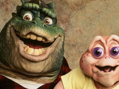 La Serie De Dinosaurios Llegara A Disney El Nene Consentido Regresara A Las Pantallas Entretenimiento Telehit La serie de los años noventa dinosaurios protagonizada por el nene consentido formará parte de la oferta del servicio de streaming. disney el nene consentido