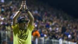 La Liga BBVA MX rendirá homenaje a Diego Maradona