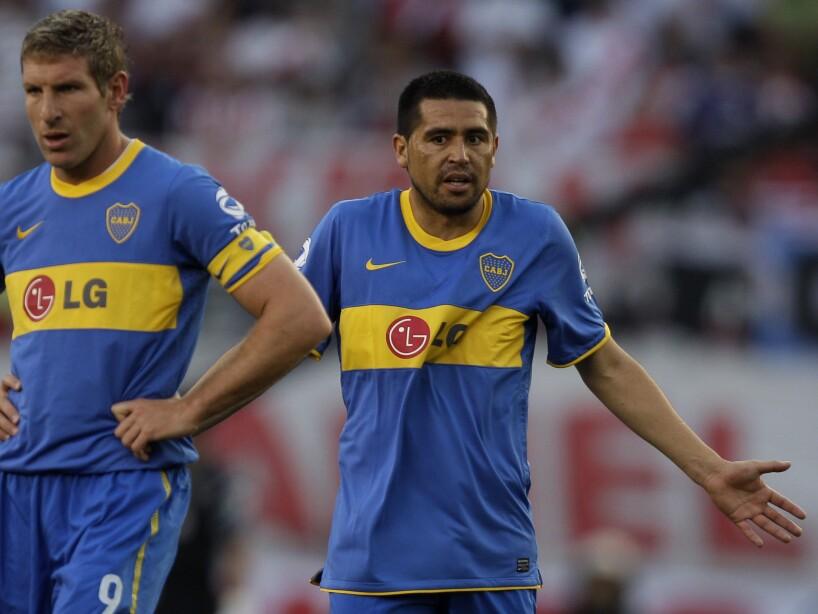 Argentina Soccer