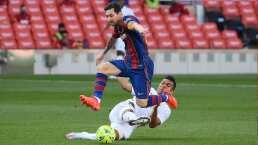 ¿Messi extraña a Cristiano Ronaldo?