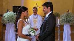 C60: ¡Pablo y Esmeralda se casan!