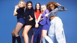 ¡Noventeros paren todo! Que siempre sí hay rencuentro entre las Spice Girls