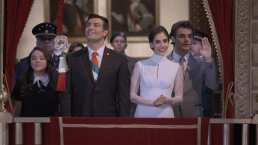 C1: México perdió a la primera dama