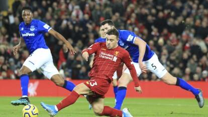Ya hay fecha para la vuelta de la mejor liga del mundo, sería a mediados de junio y de continuar el calendario normal habría Derbi de Merseyside entre el Liverpool y el Everton, como uno de los partidos más destacados.