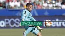 Hugo González, rumbo a Qatar 2022 vía Monterrey