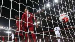 Coronavirus amenaza con aplazar primer título del Liverpool