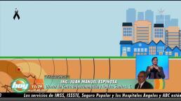 Descubre todo lo que desconocías de los sismos en México