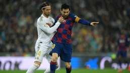 Sergio Ramos rechaza oferta de renovación y quiere jugar con Messi en PSG