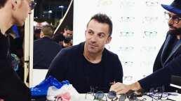 Del Piero cuenta como se vive el coronavirus en Los Angeles