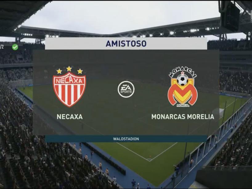 Necaxa vs Morelia, eLiga MX, 15.png