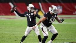 Cardinals, el caballo negro de la temporada 2020 en la NFL