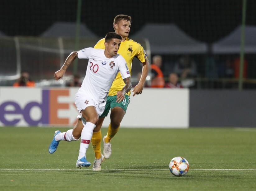 Image Result For Portugal Vs Lituania