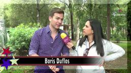 ENTREVISTA: ¡Boris Duflos enamora a una chica y la deja embarazada!