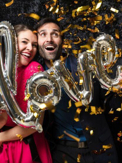 Descubre cuáles son las parejas del zodiaco más compatibles, esas que lograrán vivir un amor eterno.