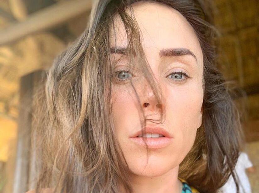 Famosas que derrochan encanto sin maquillaje: ellas son la prueba de la belleza al natural