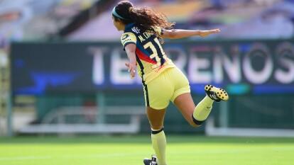 Bellas postales nos deja la J5 de la Liga MX femenil