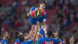Chivas tendrá una buena entrada de dinero con la venta de Alan Pulido
