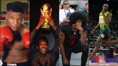 La raza negra se ha ganado su lugar en los deportes a nivel mundial, primero por su físico, después por su tenacidad y poco a poco lograron el respeto a sus habilidades, cosa por lo que han tenido que luchar a lo largo de la historia.