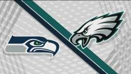 Seahawks vs Eagles, un duelo inédito en playoffs