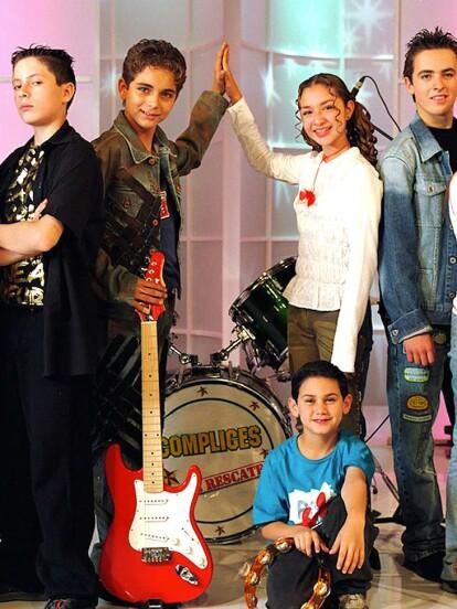 'Cómplices al rescate', producida por Rosy Ocampo, se estrenó en Las Estrellas en 2002. Te presentamos cómo ha cambiado su elenco a 18 años de su estreno.