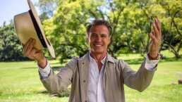Juan Soler revela en exclusiva 7 secretos de sus telenovelas