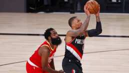 Trail Blazers 110-102 Rockets | Dominio de Portland sobre Houston