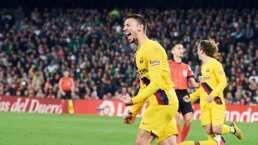 Un cambio en convocatoria del Barcelona para enfrentar al Leganés