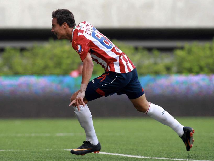 13 pt 2, Chivas vs América.png