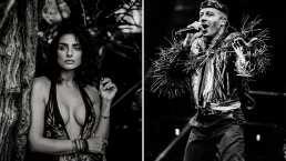 Video: Aislinn Derbez demuestra que puede rapear tan rápido como Macklemore en divertido TikTok