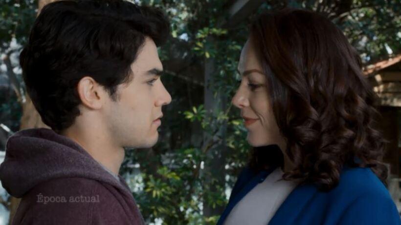Capítulo 68: Alina tiene a Nicolás en sus manos