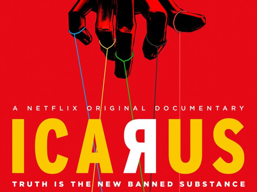 """""""Icarus"""" Documentary - 2017"""