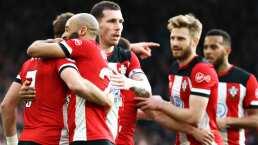 ¿Y los grandes? Southampton lidera reducción salarial en Premier