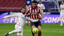 ¡'Pistolero' letal! La marca de goles de Luis Suárez ante Real Madrid