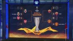 ¡Así se disputarán las Semifinales de la UEFA Europa League!