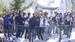 El campeón Monterrey sólo tendrá una baja para el Clausura 2020