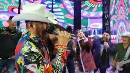 Así se vivió el gran concierto con Grupo Firme, 'El Flaco', El Mimoso, Pancho Barraza y El Yaki el 15 de septiembre