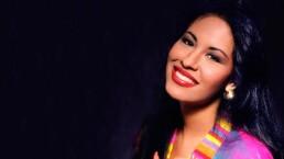 La revolución latina de Selena Quintanilla
