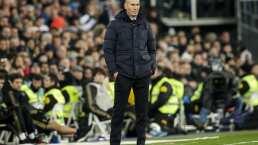 ¡Un hospital! Zidane ha perdido 16 jugadores por lesión