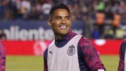 Jugadores que brillaron portando las camisetas de Chivas y Léon