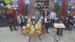 """¡""""Hoy"""" cumple 22 años al aire!: El programa matutino más longevo de la televisión mexicana celebra su aniversario"""