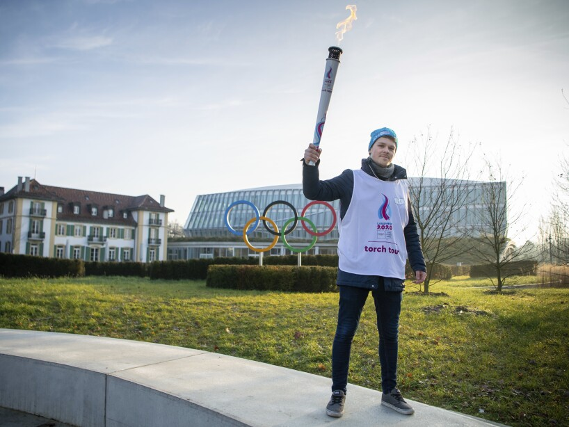2020 Winter Youth Olympic Games