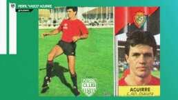 ¡Perfil de Javier Aguirre! El 'Vasco' está cumpliendo 62 años