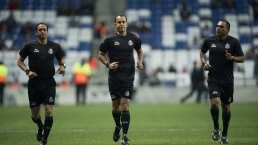 En la Liga MX hay dos árbitros más con COVID-19