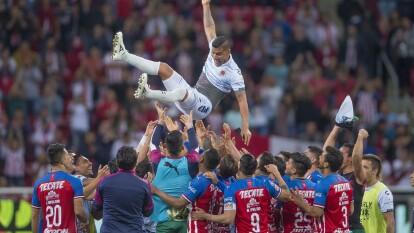 Chivas 3-1 Veracruz