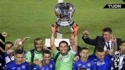 Cruz Azul da lugar de privilegio a la Leagues Cup