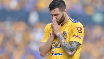 Durante el verano se habló mucho sobre un posible fichaje de Gignac con Boca Juniors pero tras comenzar el Apertura 2019 en la Liga MX esta novela llegó a su fin. En Argentina no se quedaron tranquilos.