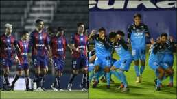 Atlante y Tampico jugarán la Final de Expansión