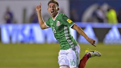 Conoce la historia de la carrera futbolística de Héctor Herrera en Ascenso MX.